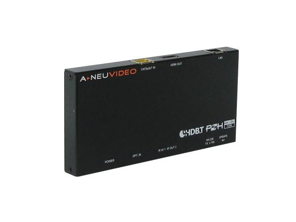 ANI-9251RX HDCP 2.2/HDMI 2.0 Extender with OAR/Audio Insertion Receiver for use with the ANI-1082UHD by A-NeuVideo