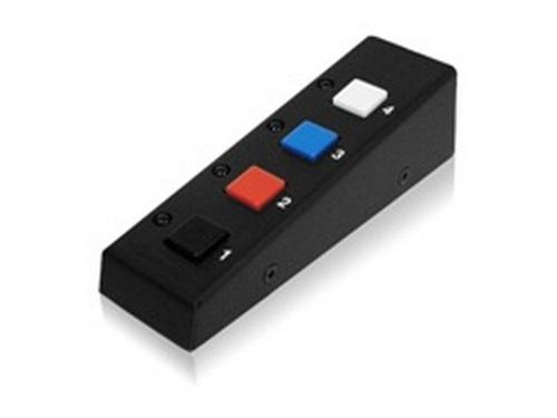 RC4-8P8C RC4 Remote Keypad for use with AV4PRO-DVI and CCS4USB by Adder