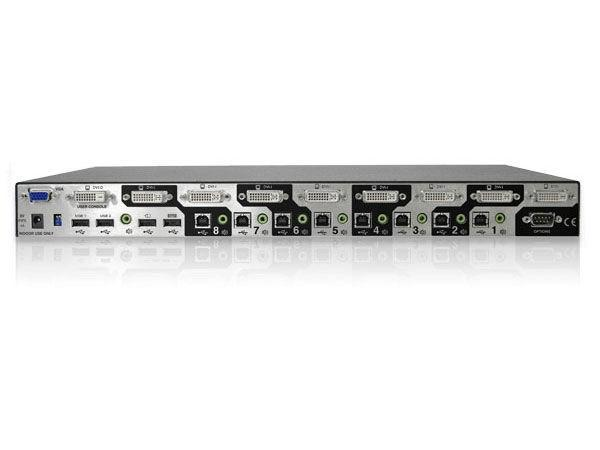 AV8PRO-DVI-US PRO Multi Screen Switch by Adder
