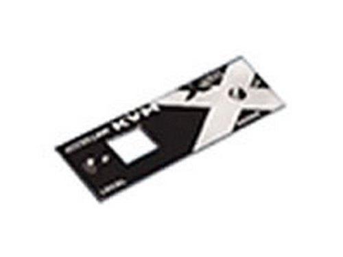 X-RMK-BLANK1 X-Series Blanking Plate by Adder