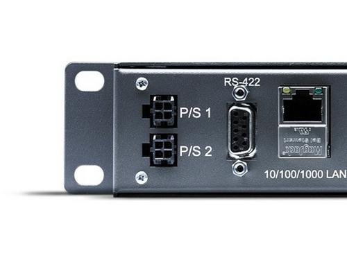 KUMO PWR 12VDC Power Supply for redundant operation by AJA