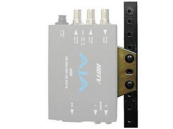 RMB Rack mount bracket for D and HD Series mini converters by AJA