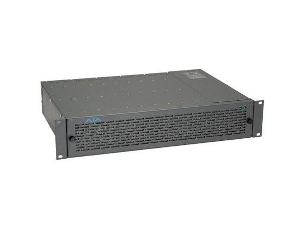 FR2D 10 Slot Frame for R Series Cards and Leitch 6800 Series by AJA