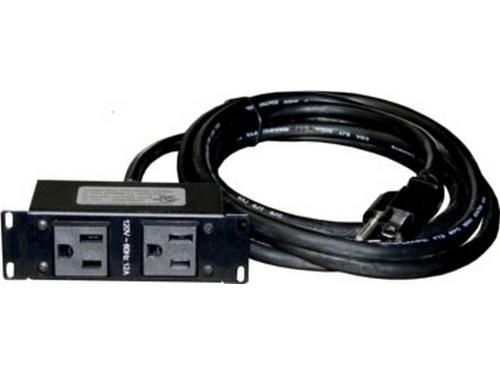 CN5008US Dual AC Power Module for CABLE-NOOK - USA/Canada by Altinex