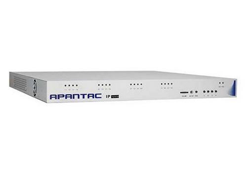 IL-4 4 4 x IP/ASI and 4 x SDI Baseband Hybrid Multiviewer by Apantac
