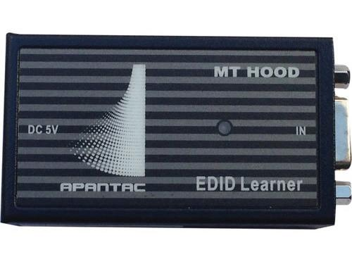 EDID-L-D EDID Learner and Emulator (DVI) by Apantac