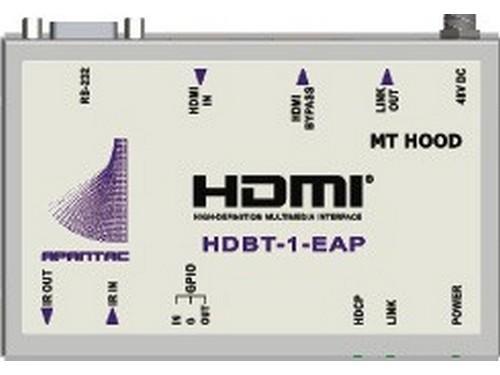 HDBT-1-EAP HDBaseT HDMI HD/3D Extender (Transmitter) up to 330 feet by Apantac