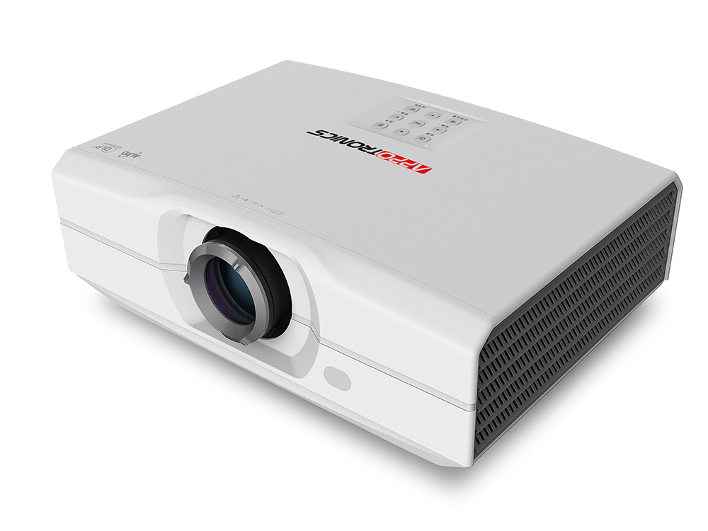 BX530A HDMI Laser Portable Smart Projector/5500lm/1024x768 by Appotronics