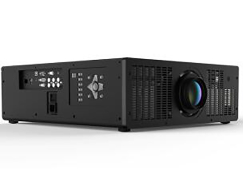 FU10KA The Best Picture 1-Chip DLP HDMI/DVI/BNC Large Venue Projector/10000lm/1920x1200 by Appotronics