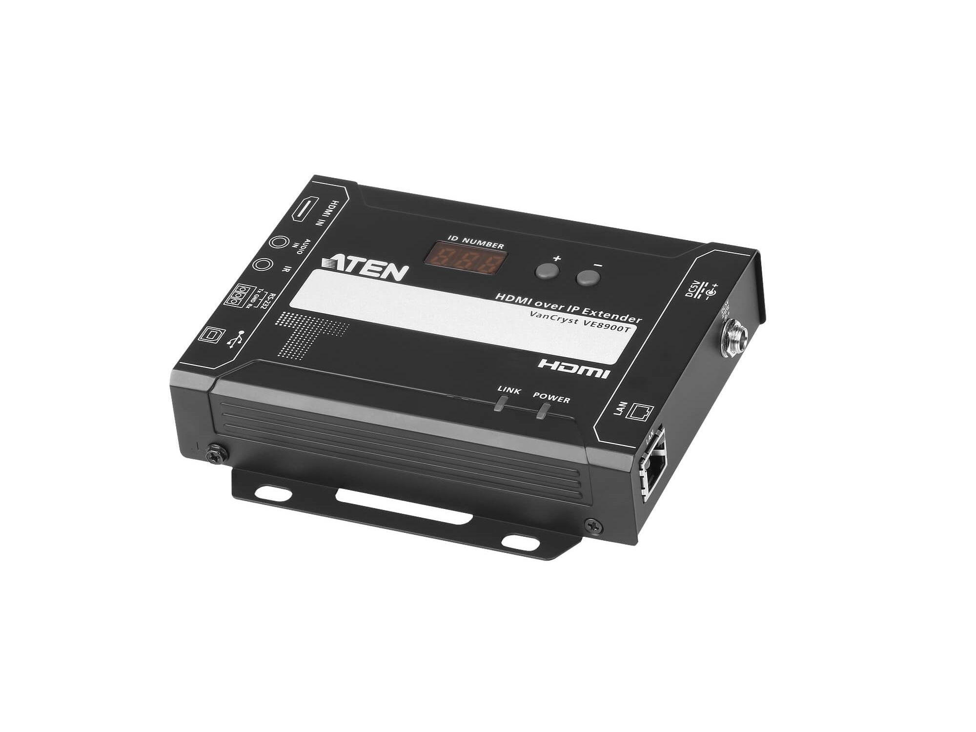 VE8900T HDMI over IP Transmitter by Aten