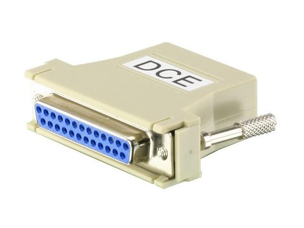 SA0148 RJ-45 (Female) to DB25 (Female) DTE to DCE Interface Adapter by Aten