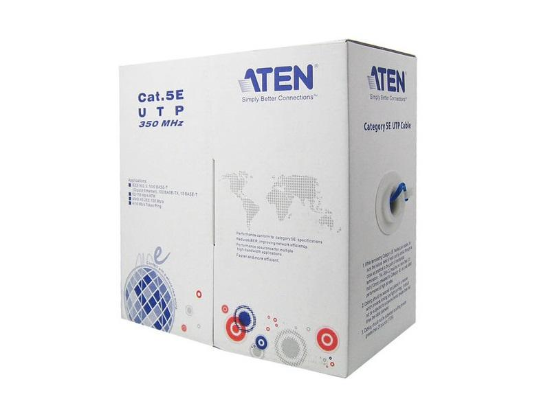 2L2801 Low-Skew Cat 5e Cable by Aten