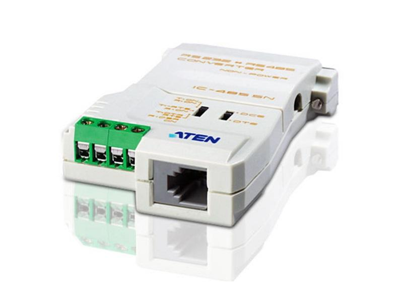 IC485SN RS-232/RS-485 Interface Converter by Aten