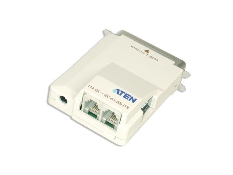 AS248R Flash/Net Printer Network Receiver by Aten