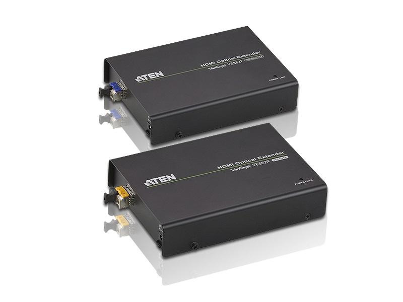VE882 HDMI Optical Extender by Aten