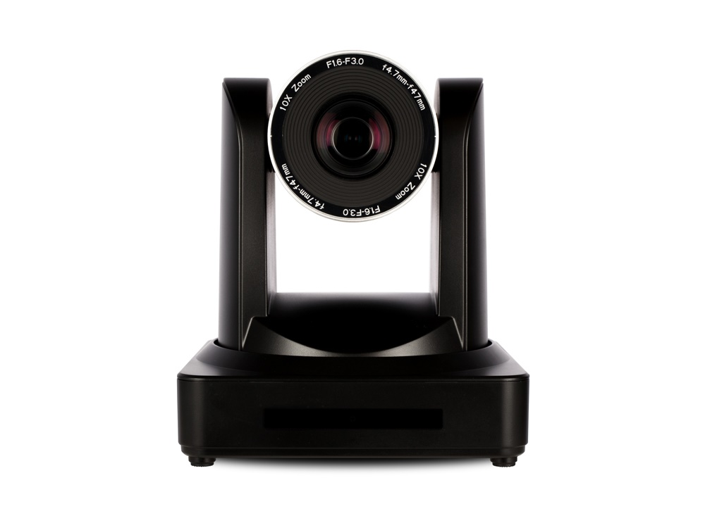 AT-HDVS-CAM-HDMI-BK PTZ Camera with HDMI Output and USB/Black by Atlona