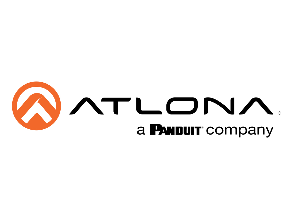 AT-PS-2427-D4 24V 2.7A Power Supply with Din Connector by Atlona