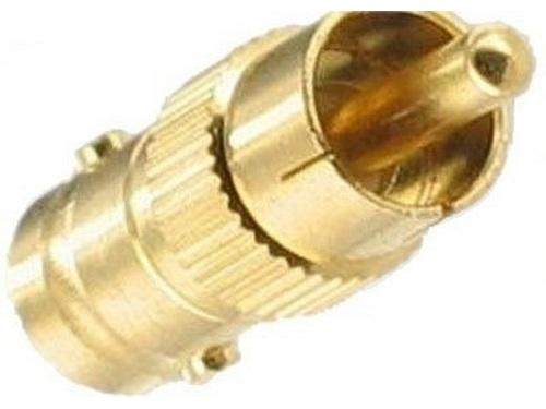 90051G-3 High-Quality BNC Female to RCA Male Adapter/3 pcs by Atlona