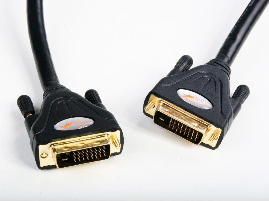 ATD-14010-2 2M (6FT) DVI DUAL LINK CABLE by Atlona