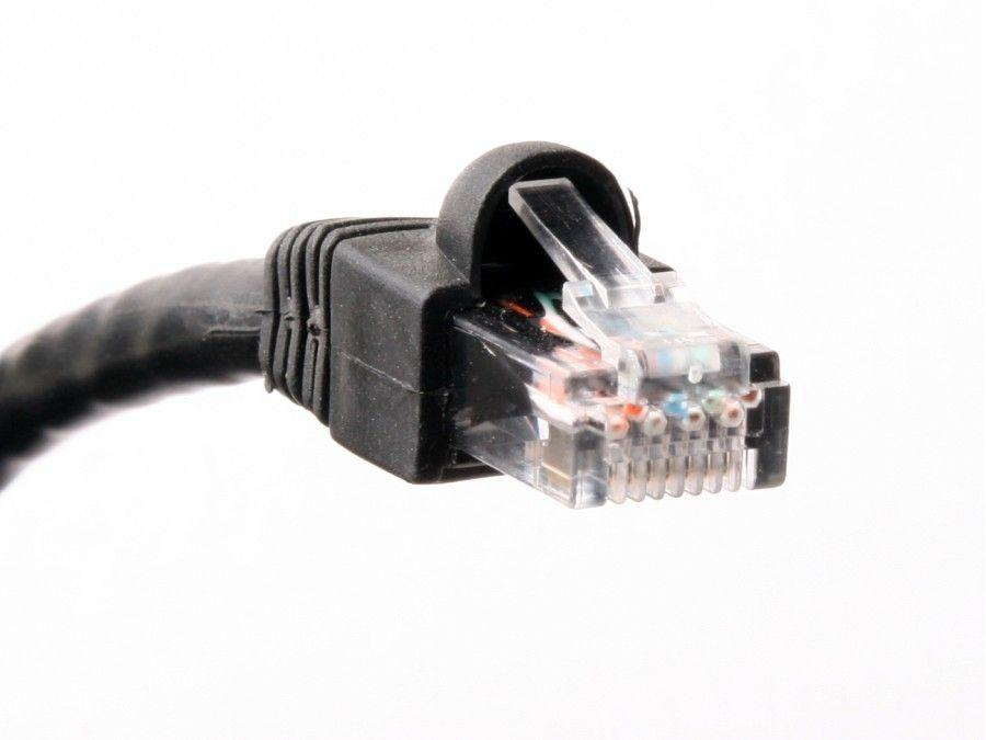 AT31016L-25 75ft High-quality Snagless Cat6 Patch Cable (550MHz) by Atlona