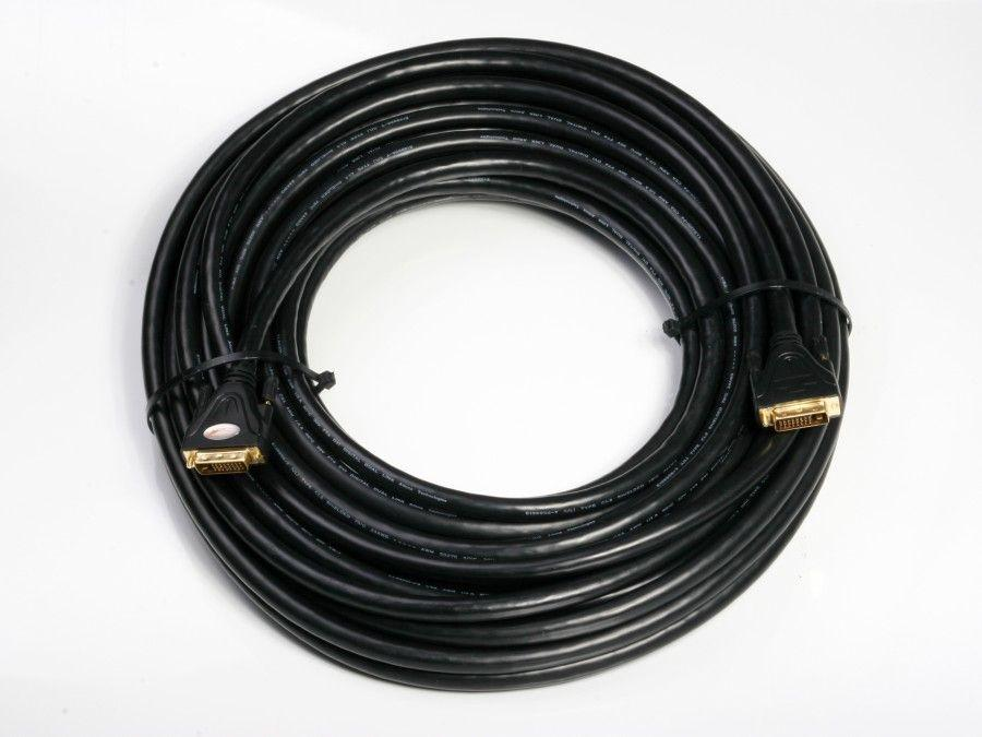 ATD-14010L-20 20M (65Ft) Dvi Dual Link Cable by Atlona