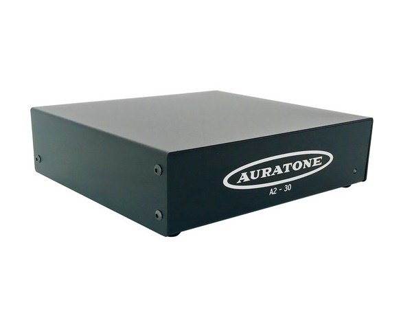 A2-30 Amplifier for 2 5C Super Sound Cubes by Auratone