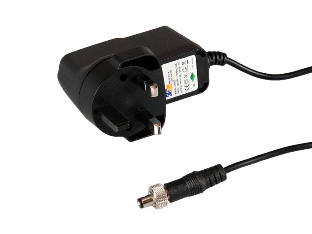 1C-PA-5V2A-UK Power Adapter for UK by Avenview