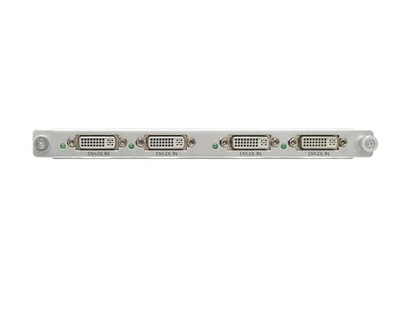 DVI-AVXWALL-4IN 4-Channel DVI Input Card for Video Wall Controller by Avenview