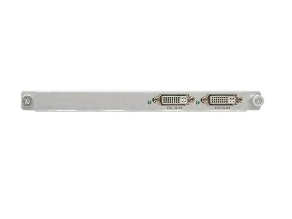 DVIDL-AVXWALL-2IN 2 Channels Dual-link DVI Input card by Avenview