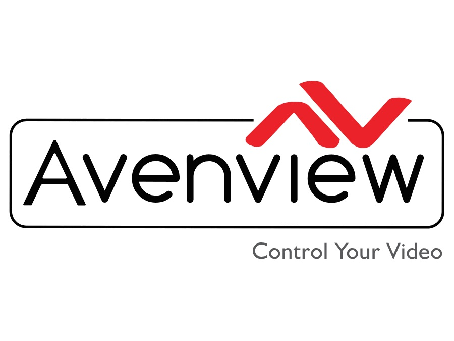 F25G-AVXWALL-4IN 4 Channels 2.5G Optical Fiber Input Card by Avenview
