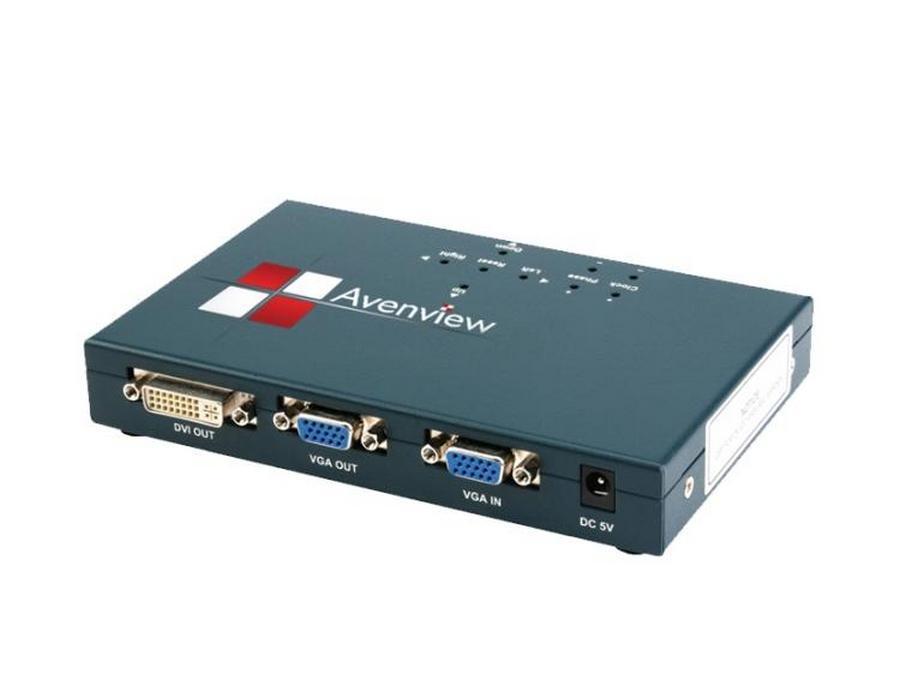 C-VGA-DVI VGA to DVI Adapter by Avenview