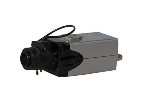 AV-1160 2.07MP Full HD 5x Optical Zoom Box Ip-Camera with 3G-SDI and LAN Outputs by Avipas