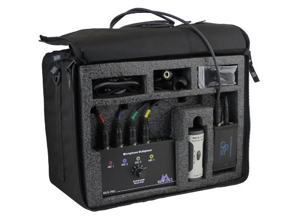 AU-HAA-KIT HAA Complete Acoustic Calibration Kit by AVPro Edge