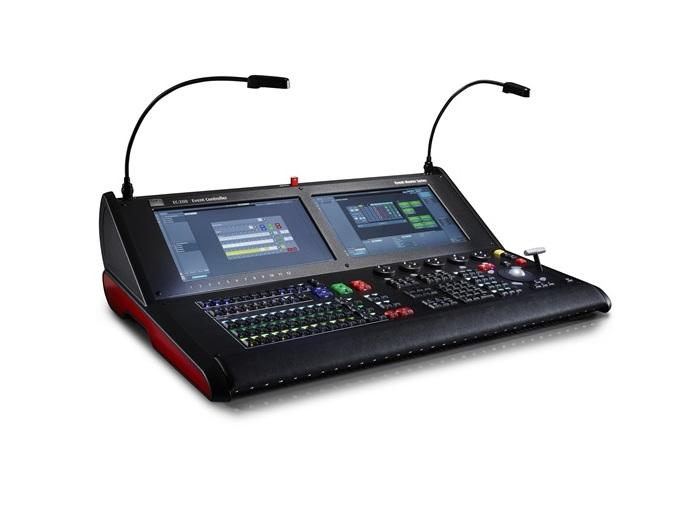 R9004771 EC-200 Large EventMaster controller by Barco