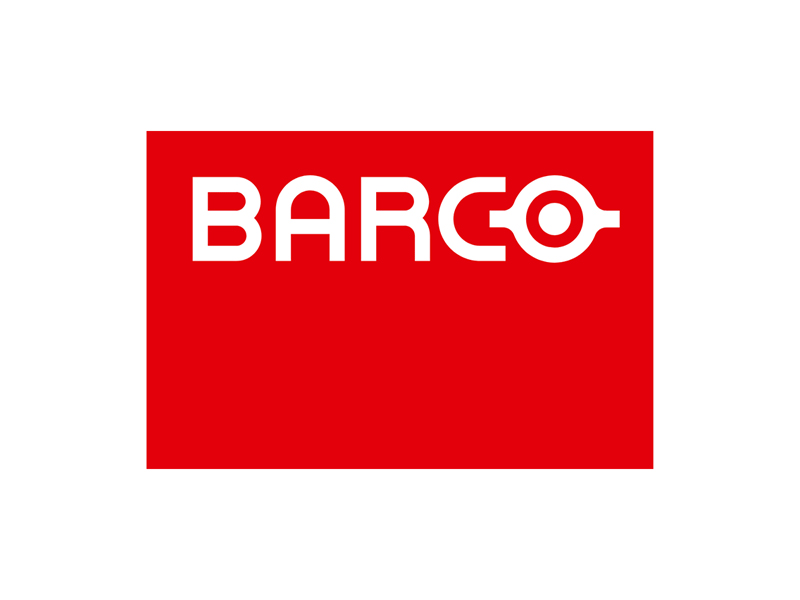 R9801825 Adaptor Plate for Rigging Frame by Barco