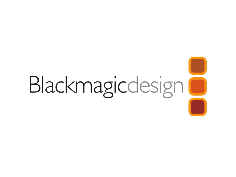BMD-DV/RESFA/CHSBAY2 Fairlight Console Chassis 2 Bay by Blackmagic Design