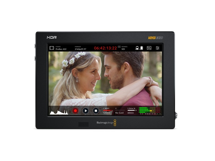 Blackmagic Design Bmd Bdlkdvqdhdmi4k Capture And Recording Devices Avprosupply