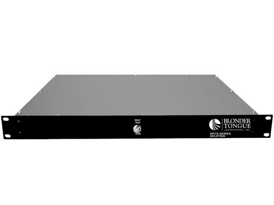 DFCS-32 32 Way Rack Mounted Splitter by Blonder Tongue