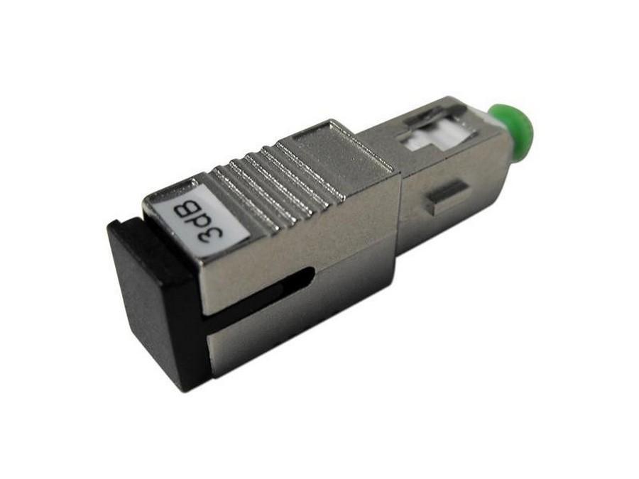 FOPD-SC Fiber Optic Fixed Attenuator SC/APC by Blonder Tongue