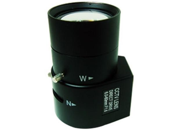 BP0019/0660 6.0-60mm Varifocal Auto Iris Lens by Bolide