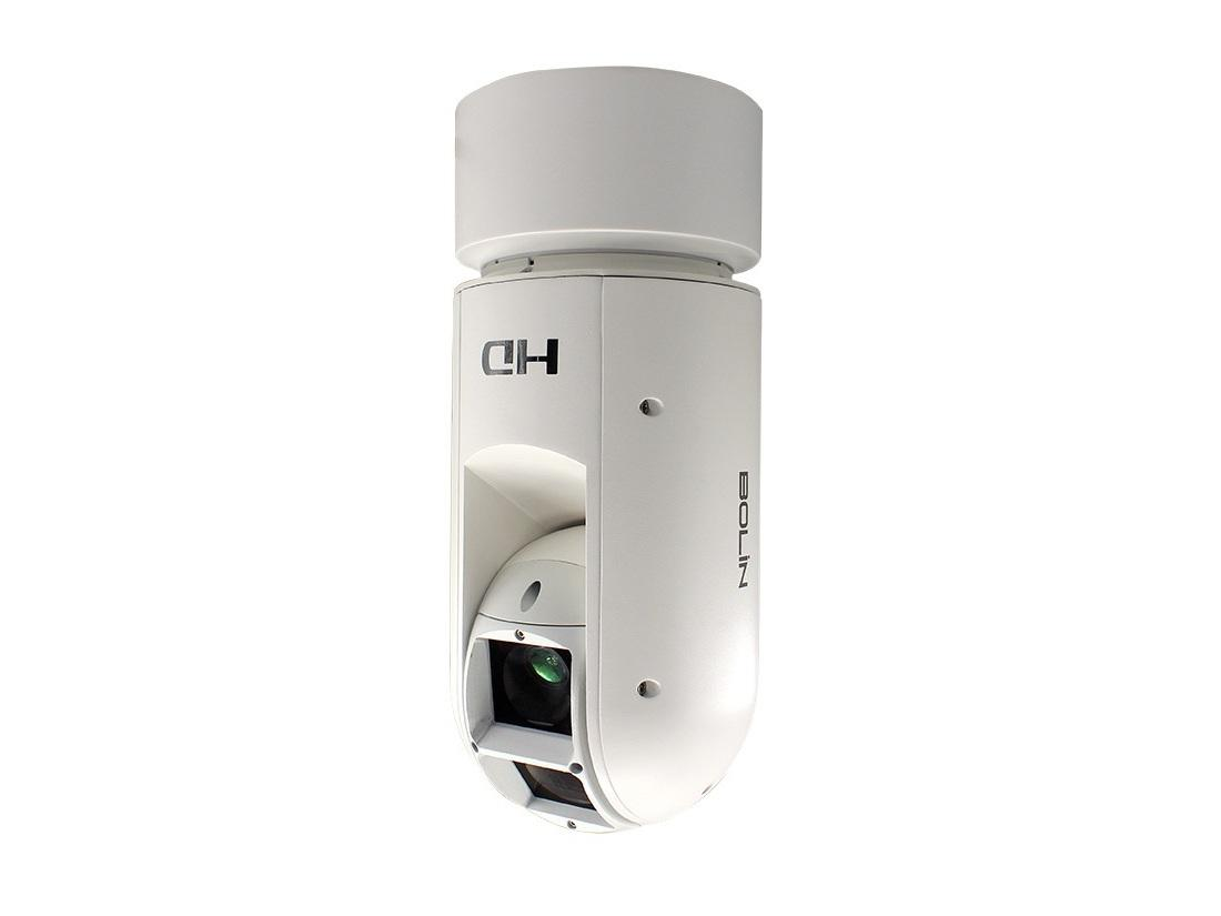 EX1030SHD-B-L5SA1 IR Laser Dual Output SDI PTZ Camera for Broadcast use/30 Optical Zoom by Bolin Technology