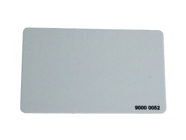 ACD-MFC-ISO Mifare Classic NFC Card (50pcs/pkg) by Bosch