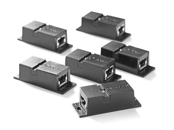 DCNM-CBCPLR Dicentis Cable Coupler (6 Pack) by Bosch