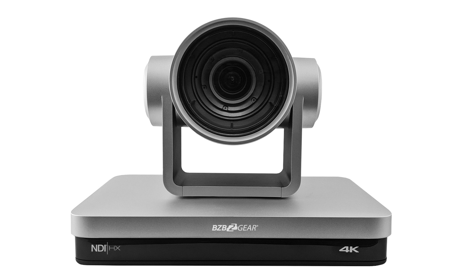 BG-4KND-12XUHP 12X PTZ 4K NDI HDMI/USB 3.0 Live Streaming Camera Series with Sony CMOS by BZBGEAR