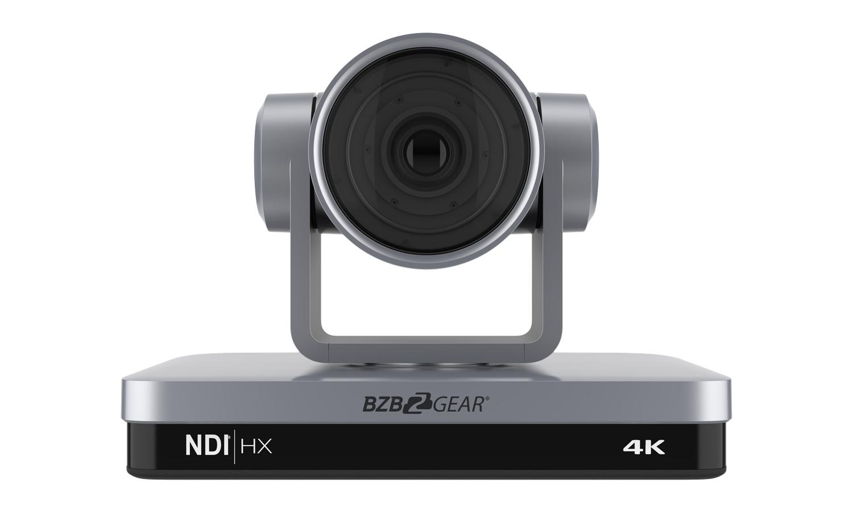 Streaming Cameras