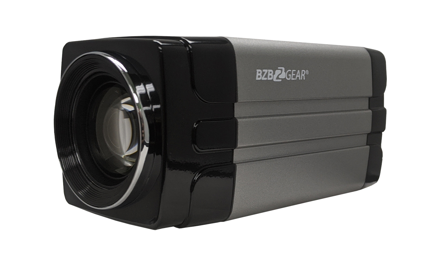 BG-B20SA Full HD Integrated IP/SDI 20X Zoom Camera with Audio Input by BZBGEAR