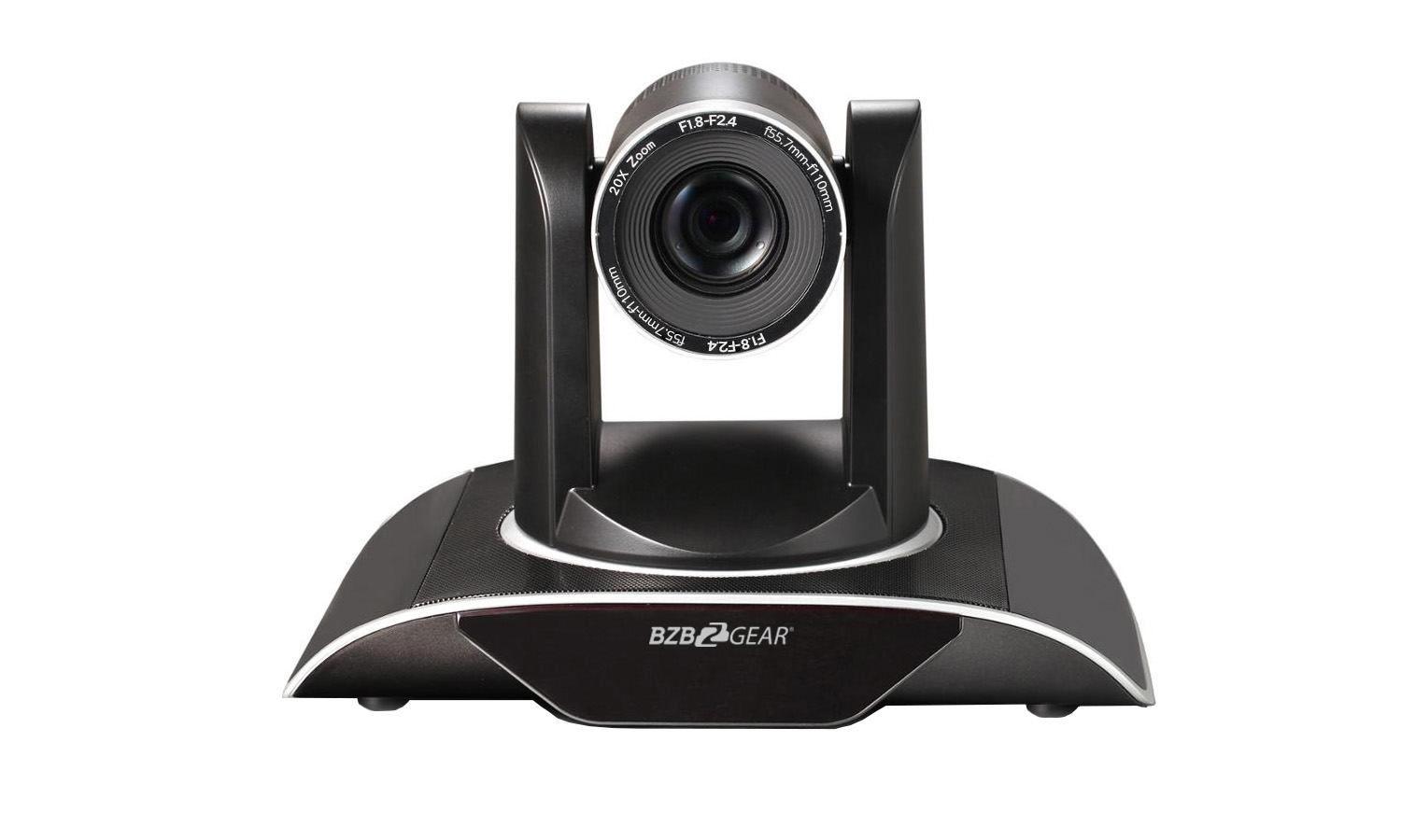 BG-BPTZ-20XHUDR PTZ 20X Zoom Full HD USB3.0 RS232 Live Streaming Camera by BZBGEAR
