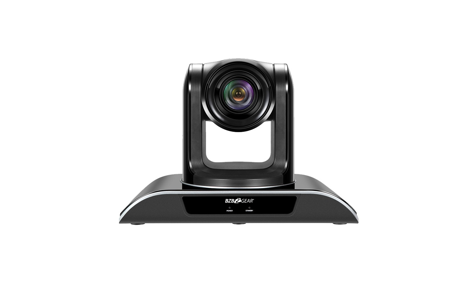 BG-CAM-USBHDMI10X 10X Optical USB 3.0 Zoom Video Conference PTZ Camera by BZBGEAR