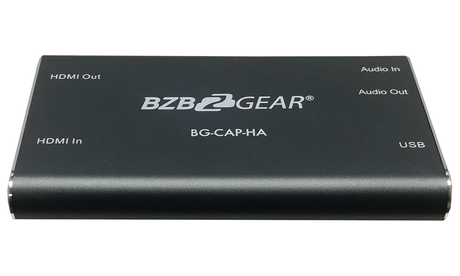 BG-CAP-HA USB 3.0 Powered HDMI Capture Device by BZBGEAR