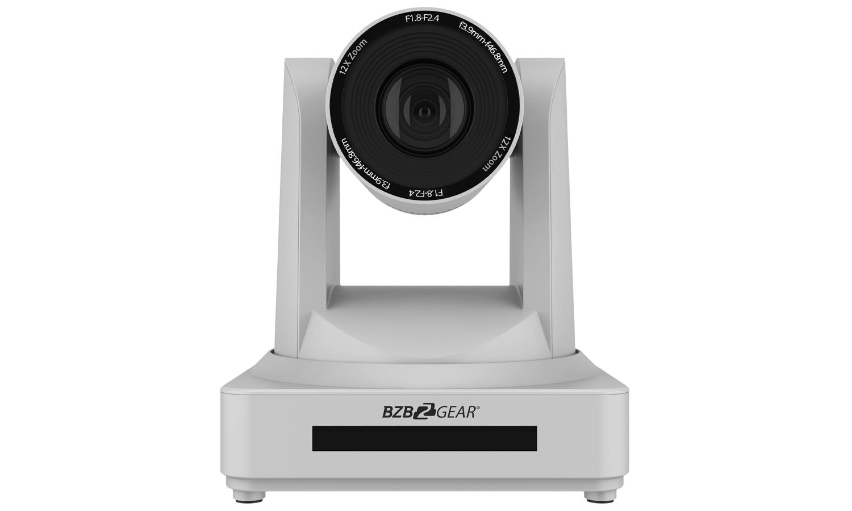 BZBGEAR BG-LVPTZ 12X/20X/30X PTZ Zoom Full HD HDMI/SDI Live Streaming Camera with POE Series